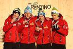 Dekoracja medalowa konkursu drużynowego (K-120) - Polacy (12).jpg