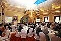 Delegates Participate in the U.S.-Turkmenistan Business Council Forum (4749207856).jpg