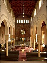 Fil:Delsbo kyrka 21500001410653.jpg