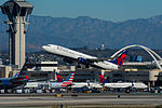 Delta Air Lines Boeing 737 at LAX (22909772926).jpg