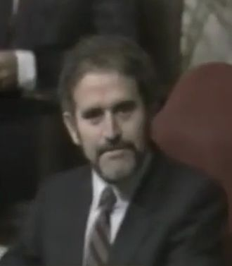 President of the Junta of Castile and León - Image: Demetrio Madrid 1985