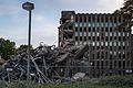 Demolition office building Altenbekener Damm Siemensstrasse Suedstadt Hannover Germany 01.jpg