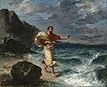Demosthenes on the Seashore P379.jpg