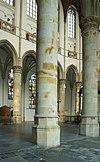 den haag; grote- of st-jacobskerk jb