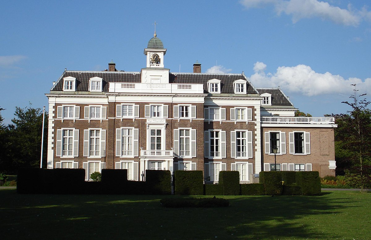 Netherlands Institute of International Relations Clingendael - Wikipedia