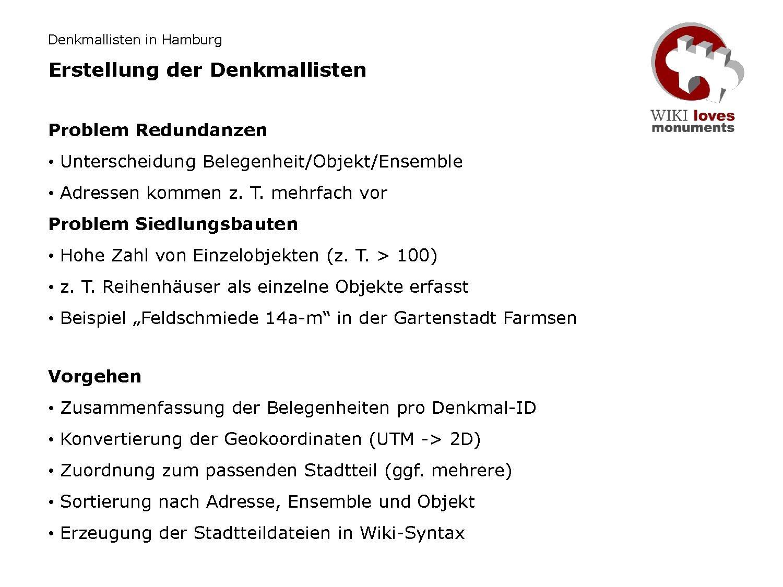 Dateidenkmallisten In Hamburg Wlm Denkmal Leipzigajbpdf Wikipedia