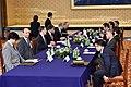 Deputy Secretary Blinken Meets With Japanese Vice Foreign Minister Saiki in Tokyo (25899698474).jpg