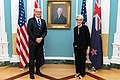 Deputy Secretary Sherman Meets with New Zealand Chief Executive and Secretary of Foreign Affairs and Trade Chris Seed (51316659130).jpg