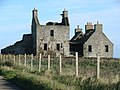 Derelict Farm, Port of Brims - geograph.org.uk - 574622.jpg