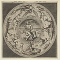 Design for a Plate with Arion Riding a Dolphin in a Medallion Bordered by Sea Monsters MET DP837368.jpg