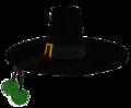 """Dessin du chapeau de Don Salluste dans """"La Folie des grandeurs"""".png"""