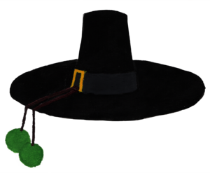 Delusions of Grandeur (film) - Don Salluste's hat.