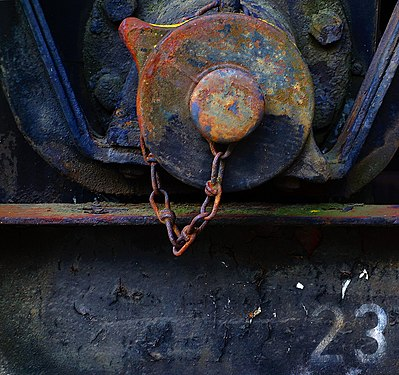 Detail einer Dampflokomotive, Bild 1.jpg