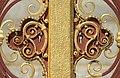 Detail of railings at the Albert Memorial in London, spring 2013 (3).JPG