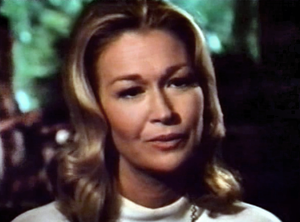 Diane Ladd - Diane Ladd in 1976 film Embryo