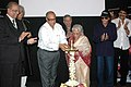 """Digambar Kamat inaugurated """"Moments With The Maestros"""" a bouquet of film on music & music exponents.jpg"""