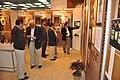 Dignitaries Visit Acharya Prafulla Chandra Ray Life And Science Of A Legend Exhibition - BITM - Kolkata 2011-01-17 0210.JPG