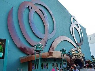 DisneyQuest - Image: Disney Quest (3431840973)