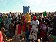Crisis in Darfur...........?