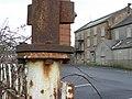 Disused Ewart Liddell Weaving Factory, Donaghcloney. - geograph.org.uk - 1628783.jpg