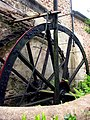 Disused water wheel - geograph.org.uk - 1024881.jpg