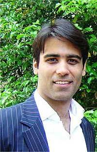 Divya Narendra Net Worth