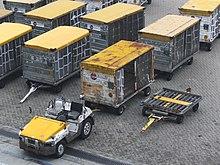 Ground Support Equipment Wikipedia