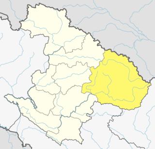Dolpa District District in Karnali Pradesh, Nepal