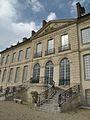 Domaine de Villarceaux - Château du haut 05.JPG