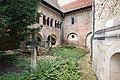 Domhof, Dom, Kreuzgang Hildesheim 20171201 023.jpg