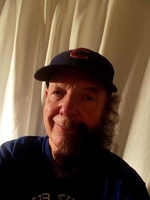Don Miller (American football) - Image: Don Miller, half shaved