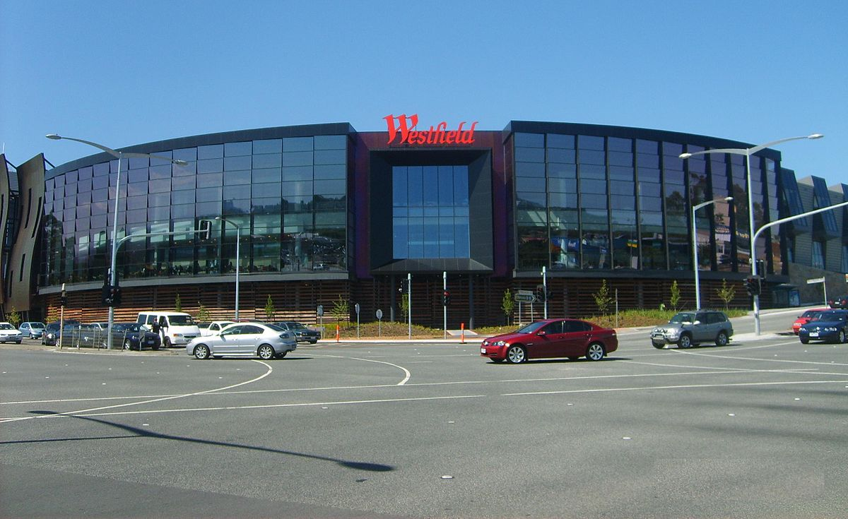 Westfield Doncaster - Wikipedia