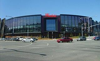 Westfield Doncaster shopping centre in Melbourne, Australia