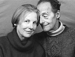 Dorine et Gérard Horst, alias André Gorz.jpg