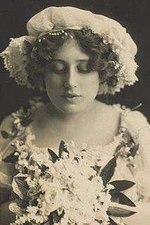 Dorothy Brunton Australian singer and actress