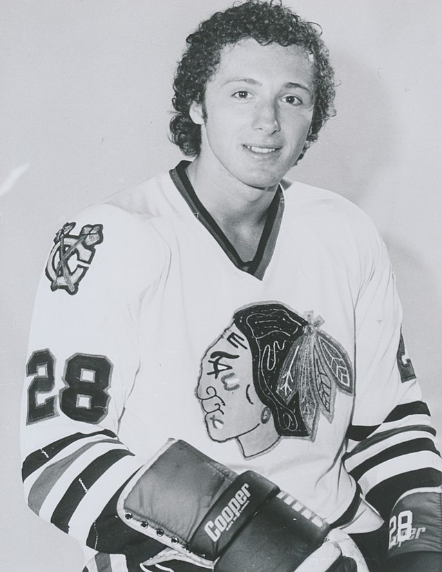 Doug Wilson Ice Hockey Wikiwand