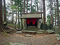 Dousojin shrine of Hitsujisaki-jinja shrine,Minato,Ishinomaki.JPG