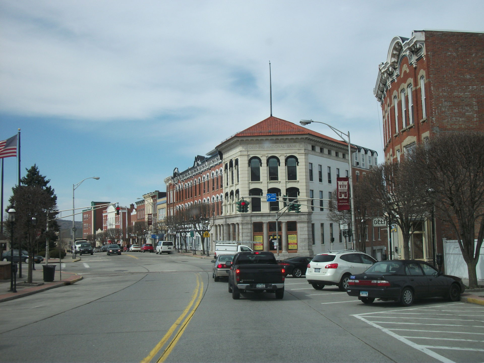 Downtown Ossining Historic District Wikipedia
