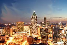 Centrala Atlanta