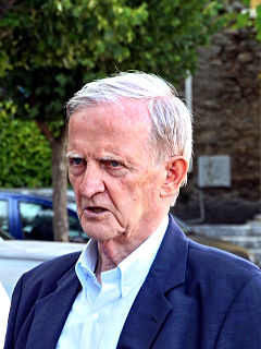 Edmond Simeoni French politician