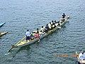 Dragonboat a Sabaudia.jpg