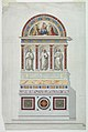 Drawing, Elevation of an Altar, 1894 (CH 18125845).jpg