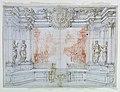 Drawing, Stage Design- Ballet Cele, 1674 (CH 18355871).jpg