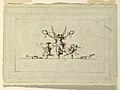 Drawing, Victory with a Garland, Sala di Recezione, Palazzo Quirinale, Rome, 1812 (CH 18540027).jpg
