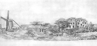 Drax Hall Estate