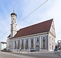 Dreifaltigkeitskirche (Haus der Begegnung) - Ulm.jpg