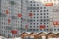 Dreiliņi, Vidzemes priekšpilsēta, Rīga, Latvia - panoramio - Dmitrij M (1).jpg