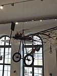Dresden verkehrsmuseum Grade monoplane.JPG