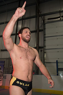 Drew Gulak Smash entrance.jpg