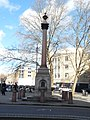 Drinking fountain at junction of Paul Street and Tabernacle Street, Hackney - viewed from south.jpg